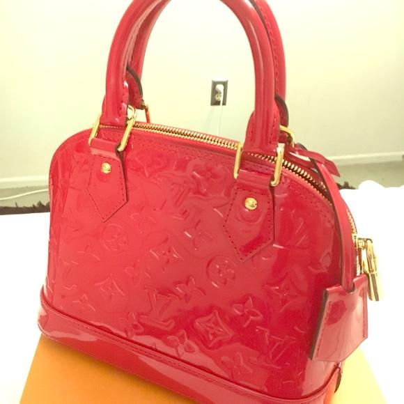 Louis Vuitton Bags Purse Poshmark